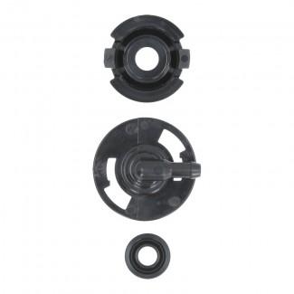 Соединительная часть / стыковочный элемент с уплотнением и стыковочной воронкой Bosch