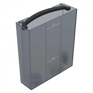 Бак для воды  с отметкой 0,6 литра 492865 SIEMENS/BOSCH