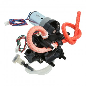 Мультиклапан EQ7 EQ8 01/03 Bosch