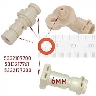 Уплотнительное кольцо для термоблока DeLonghi №5332107700