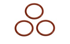 Уплотнительное кольцо DeLonghi №5332149100 3шт