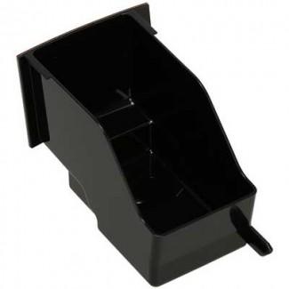 Контейнер для кофейной гущи DeLonghi с крышкой ECAM 26.455