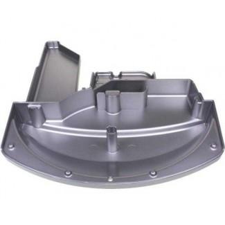 Капельный поддон серебристый для DeLonghi ESAM3600 Elegance