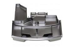 Капельный поддон серебристый для DeLonghi ESAM03 и ESAM04