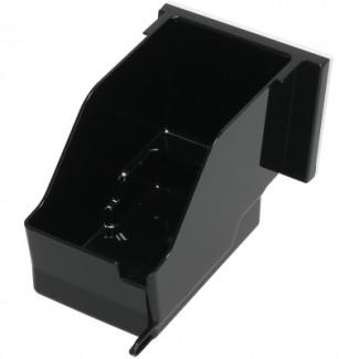 Контейнер для кофейной гущи с крышкой для DeLonghi ECAM