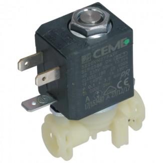 Двухходовой электромагнитный клапан для DeLonghi ECAM
