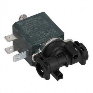 Электромагнитный клапан (3) для кофемашин DeLonghi EAM и ESAM