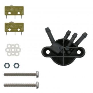 Ремкомплект мультиклапана JURA S / XS / J / XJ / Z