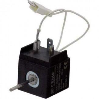 Электромагнит для дренажного клапана JURA 230V