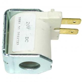 Магнитная катушка JURA 20VDC в распределителе поворота Z5 и X5