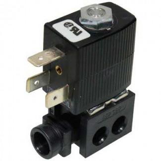 JURA электромагнитный клапан 24V DC2/2 165830 ДЛЯ X 9