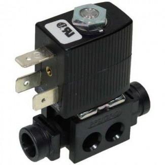 JURA электромагнитный клапан 24V DC2/2 166980 X 9