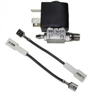 JURA электромагнитный клапан паровой 24V X 7