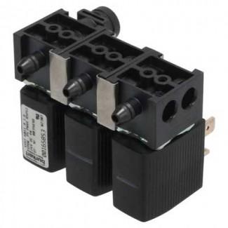 Блок электромагнитного клапана JURA 24V