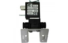 Комплект электромагнитного клапана новая версия с держателем для JURA S-СЕРИИ