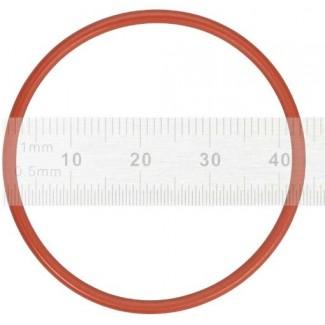 Уплотнительное кольцо на фланце нагревательного картриджа Jura