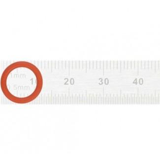 Уплотнительное кольцо 63904 для парового сопла Jura
