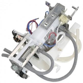 Радиатор с прижимным цилиндром для Krups EA8xxx
