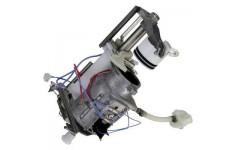 Радиатор с прижимным цилиндром для Krups EA9000 и EA 9010