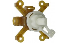 Паровой клапан 660 V2  Nivona