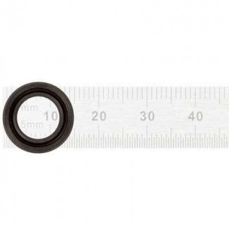 Уплотнительное рифленое кольцо для нижнего поршня варочной группы