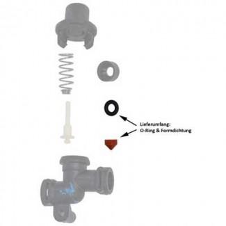 Ремонтный комплект для выпускного клапана Nivona