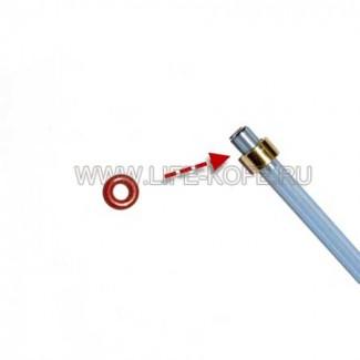 Уплотнительное кольцо шланга высокого давления № 63444J