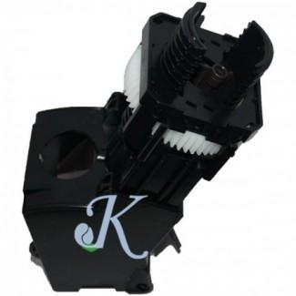 Заварной блок для Jura Z5, X5 новый
