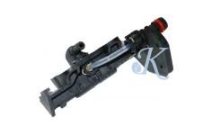 Дренажный клапан для Jura X7 / X9 №63748