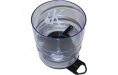 Контейнер кофейных зерен в сборе для Jura Impressa X7 No.: 62600