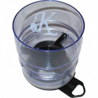 Контейнер кофейных зерен в сборе для Jura Impressa X7