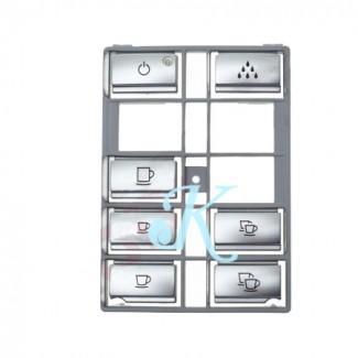 Кнопки панели управления Jura S90 V3, S95, и т.д. No.: 63293