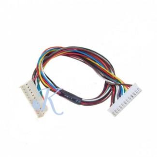 12 контактный кабель Jura