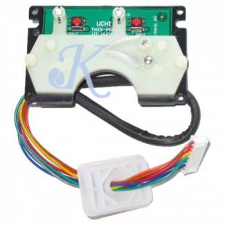 Датчик крана вода/пар для Jura S7 / S9 / XS90 No.: 65904