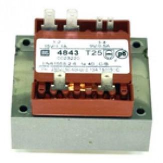 Трансформатор 230V jura 62841