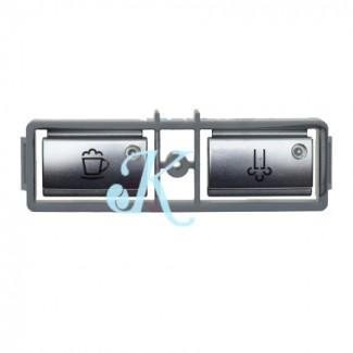 Кнопки панели управления для Jura S90, S95, и т.д.