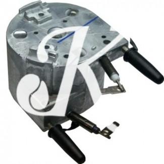 Термоблок 641656 Bosch