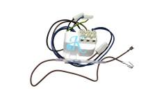 Конденсатор BSH Bosch N: 604110
