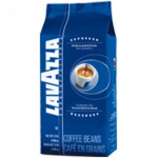 Кофе Lavazza Pienaroma в зернах