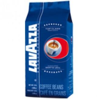 Кофе в зёрнах Lavazza Top Class 1 кг.