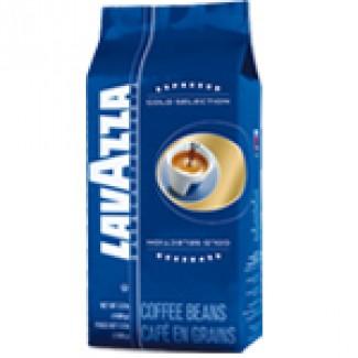 Ароматный кофе Lavazza Gold Selection