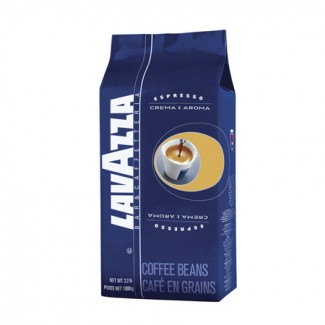 Зерновой Lavazza Crema e Aroma Espresso