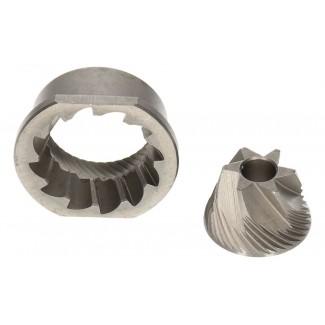 Жернова стальные Bosch