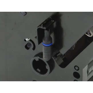Уплотнитель входного штуцера З/У Bosch TCA...