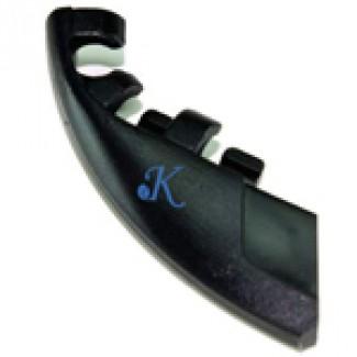 Ручка трубки подачи пара, черная и серая Art.Nr.: 174209 Saeco