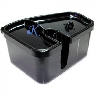 Контейнер для молока с крышкой в сборе для Saeco Primea