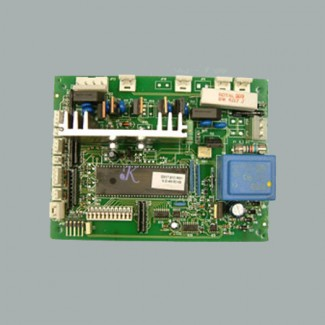 Плата управления процессором MDL версии NA, для Saeco Magic Art.Nr.: 842502092