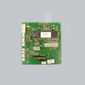 Плата управления CPU 21 час для Saeco Royal Professional