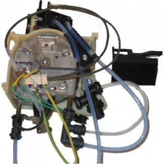 Термоблок JURA в сборе №65327