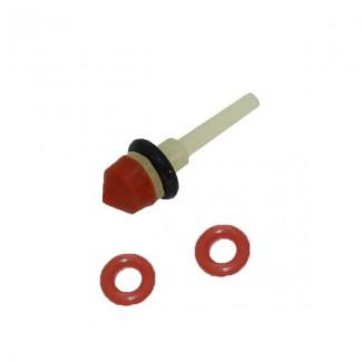 Ремкомплект клапана термоблока Bosch